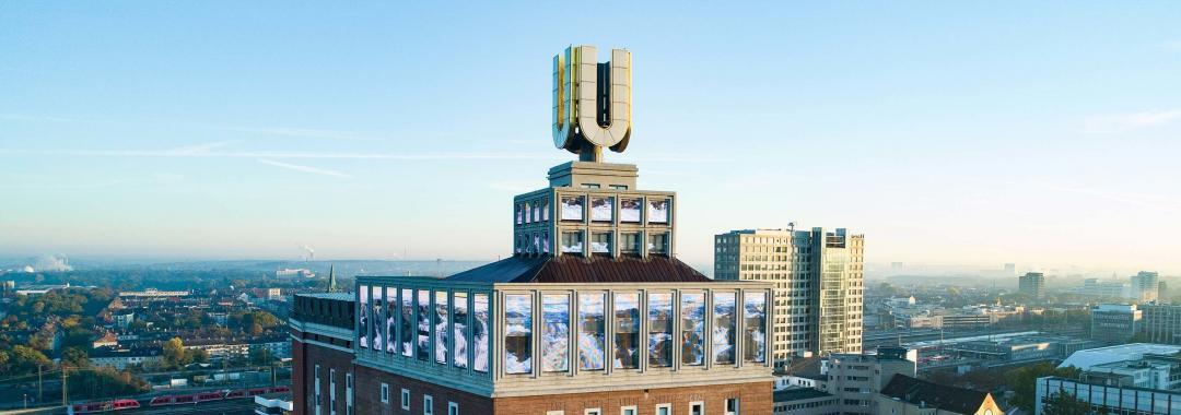videomap Unionviertel Dortmund