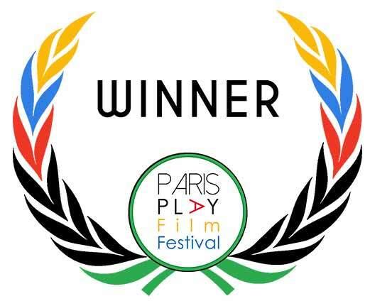 Winner Nucleus Paris Play Film Festival