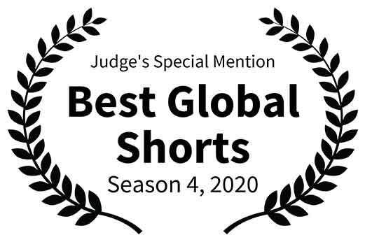 Best Global Shorts Juges Special Mention Nucleus Blickfänger