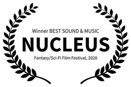 Winner Sci-Fi Film Festival Nucleus Blickfänger