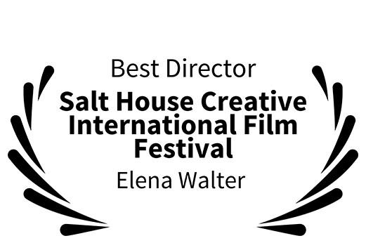 Elena Walter Best Director Award
