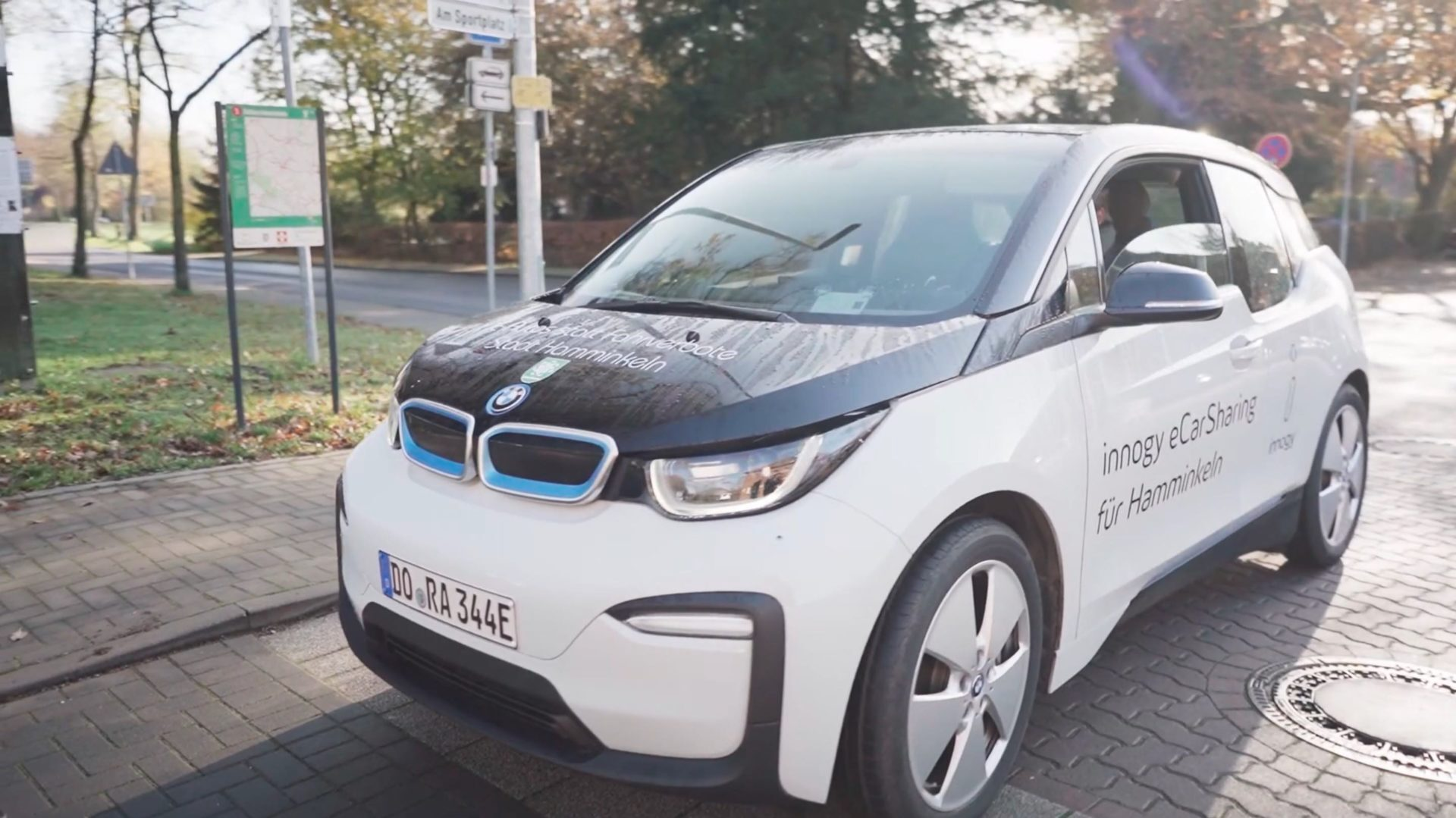 Wuppertal Institut E-Carsharing
