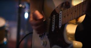 Still Blickfänger Musikvideo Genkidama Gitarre