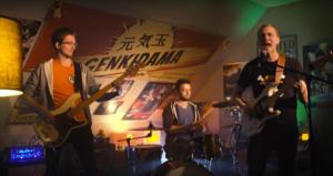 Still Blickfänger Musikvideo Genkidama Band
