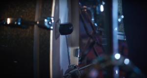Still Blickfänger Musikvideo Genkidama Schlagzeug