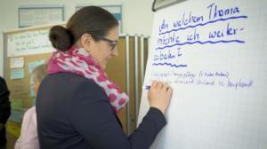 Dokumentation Eventfilm Kinderschutzbund 3