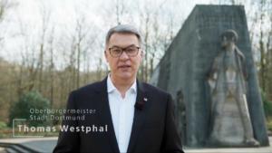 Oberbürgermeister Thomas Westphal