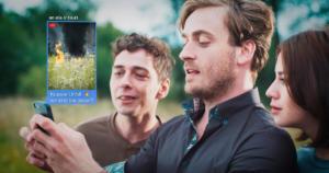 #SeikeinGaffer, Viral Video & Social Spot, Blickfänger GbR