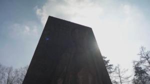 Stadt Dortmund Kurz vor der Befreiung