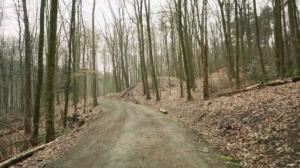 Stadt Dortmund Kurz vor der Befreiung Bittermark