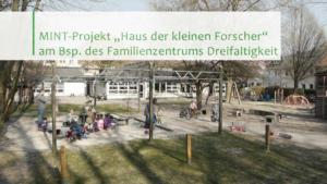 Jubiläumsfilm, Dokumentation, Einblicke in Bildung, Blickfänger GbR