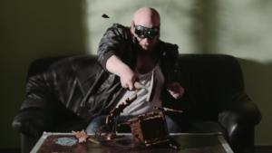 Social Media Video, Branded Entertainment, Wera Tool Rebels, Uhrmacher, Blickfänger GbR