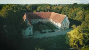 kloster-bentlage-drohne